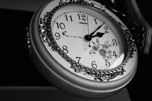 Kuva kellosta.